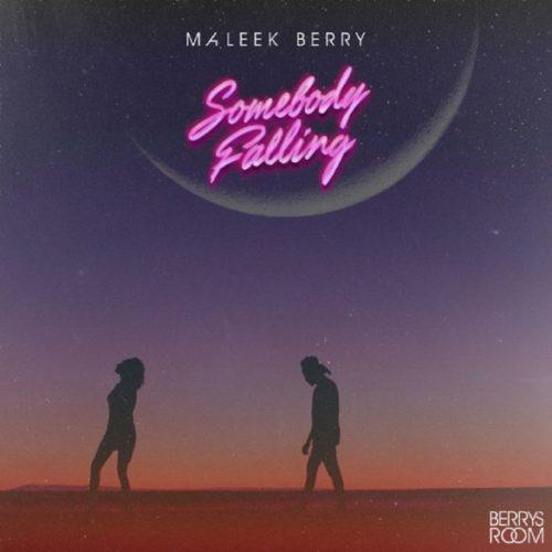 Maleek Berry 1