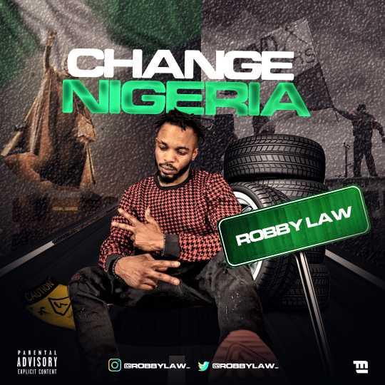 Robby Law – Change Nigeria