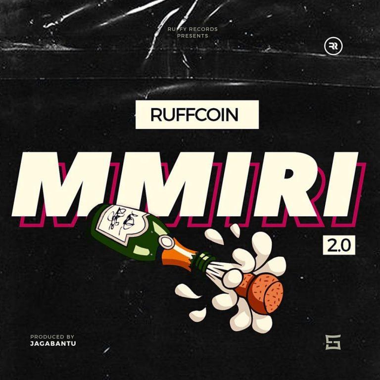 Ruffcoin Nwaba – Mmiri