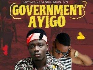 Senior Maintain Skyswag – Government Ayigo