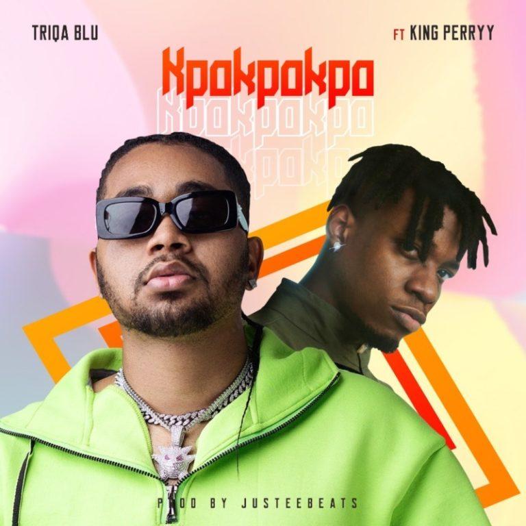 Triqa Blu – Kpokpokpo