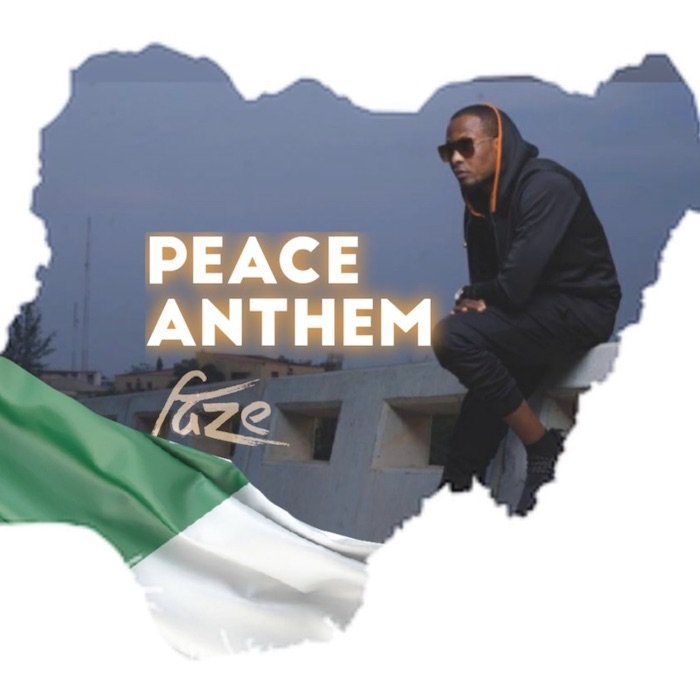 Video Faze – Peace Anthem
