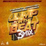 Vybz Kartel – Jump On the Beat 3mix ft. Likkle Vybz Demarco Spragga Benz