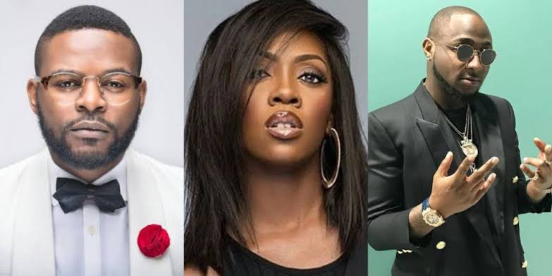 Federal Government officials Sue Davido, Tiwa Savage, Falz, Phyno, Aisha yusufu and other celebrities who participated in EndSARS protest