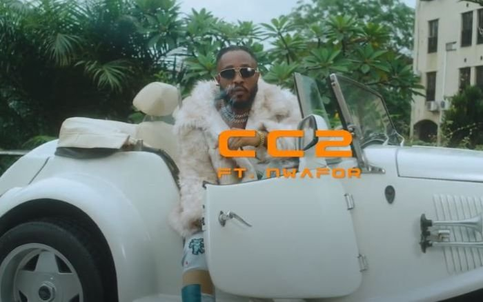 CC2 Ft. Nwafor – BigFish (Mp3 Download)