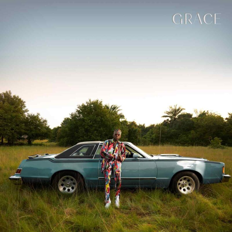 [Album] DJ Spinall – Grace Album Mp3 Download