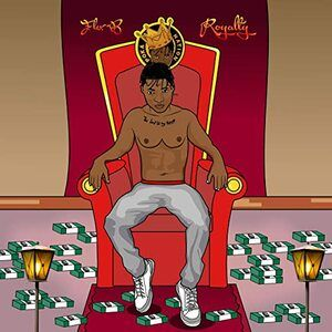 Album: Flex B – Royalty Mp3 Download