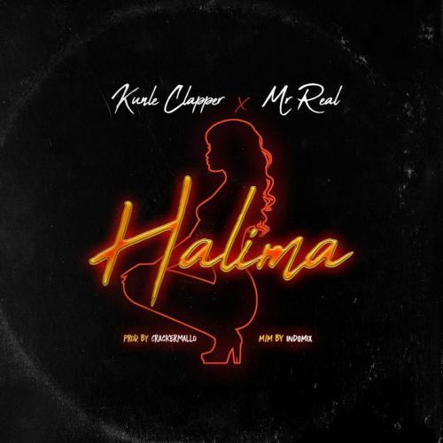 Kunle Clapper Ft Mr Real – Halima Mp3 Download