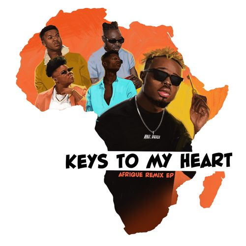 Mr Dutch Ft. Teni Keys To My Heart Remix Mp3 Download