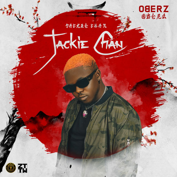 Oberz Jackie Chan Mp3 Download