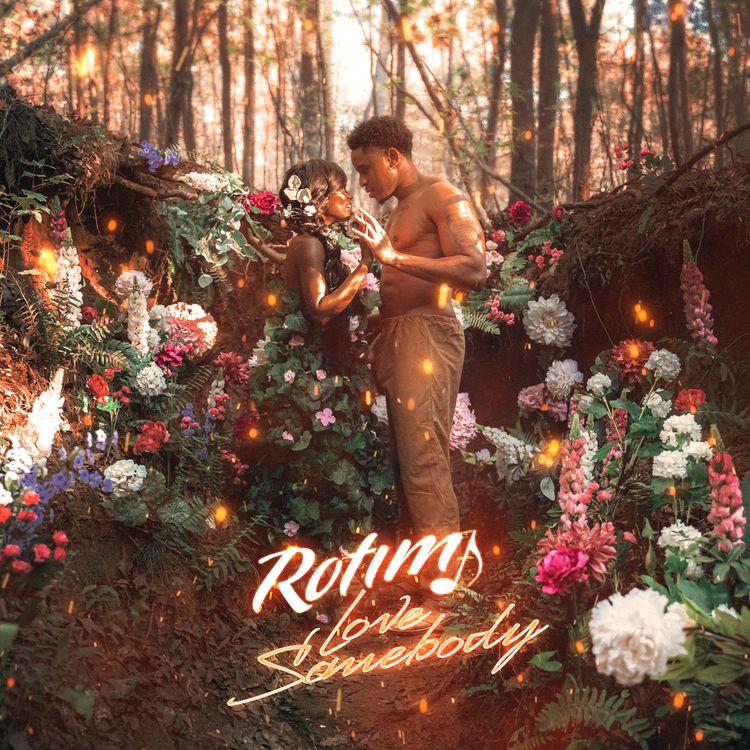 Rotimi – Love Somebody (Mp3 Download)