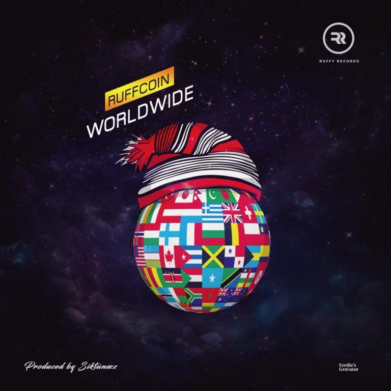 Ruffcoin – Worldwide (Mp3 Download)