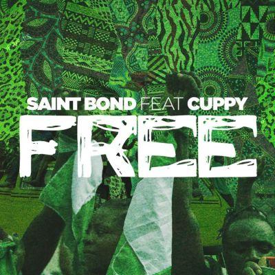 Saint Bond Ft. Cuppy Free Mp3 Download