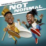 Testimony Jaga Ft. Akpororo Not Normal Mp3 Download