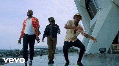 Video Umu Obiligbo ft. Zoro – Oga Police (Mp4 Download)