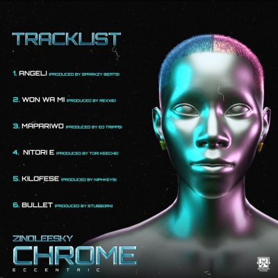 Zinoleesky – Chrome EP (Album)Mp3 Download