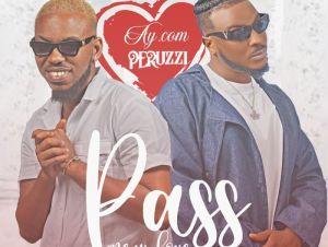 AY.com x Peruzzi Pass Me Ur Love Refix Mp3 Download
