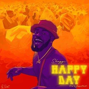 Broda Shaggi – Happy Day