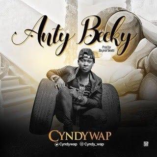 CYNDYWAP – ANTY BECKY