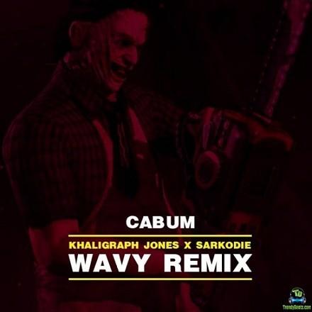 Cabum Wavy Remix ft Khaligraph Jones Sarkodie