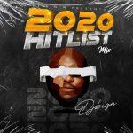 DJ Big N – 2020 Hitslist Mix