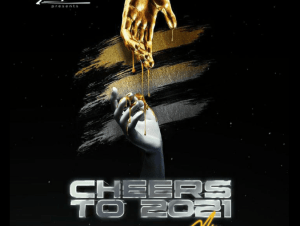 DJ Kaywise Cheers To 2021 Mix Mp3 Download
