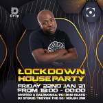 Daliwonga Myztro – Lockdown House Party Mix 2021