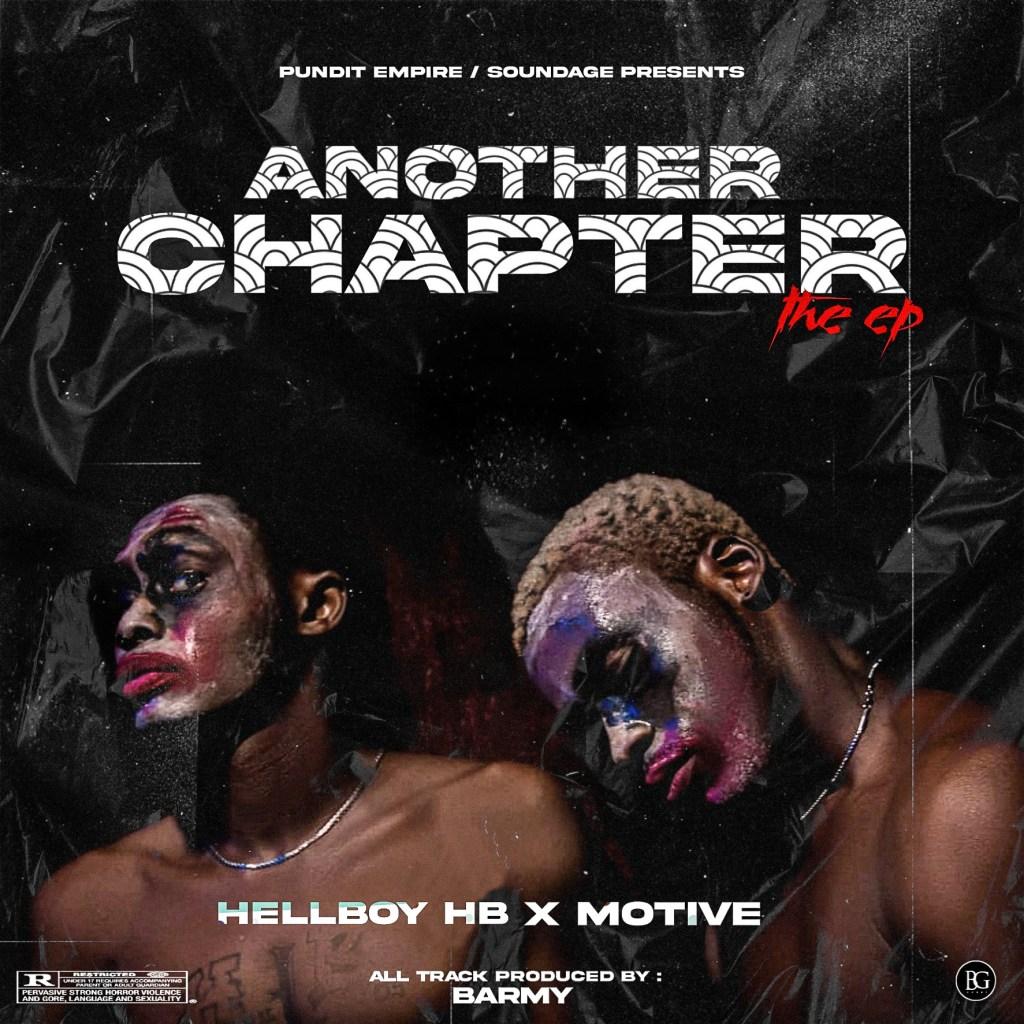 HB X Motive Evil Moon Mp3 Download