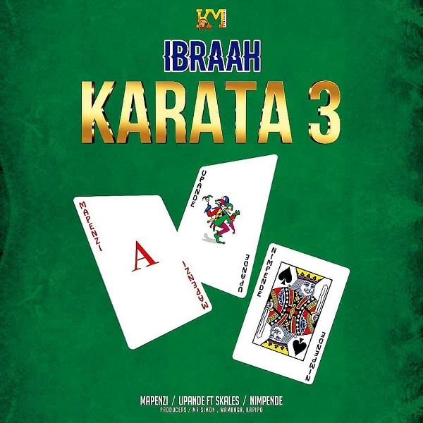 Ibraah – Upande Ft. SkalesMp3 Download
