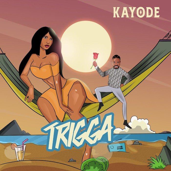 Kayode – Trigga Afropiano