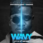 Khaligraph Jones Ft. Sarkodie Wavy Mp3 Download