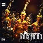 Sina Rambo Kosomono Remix Ft. Davido Kampbell Mp3 Download