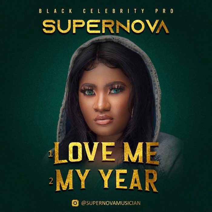 Supernova – My Year