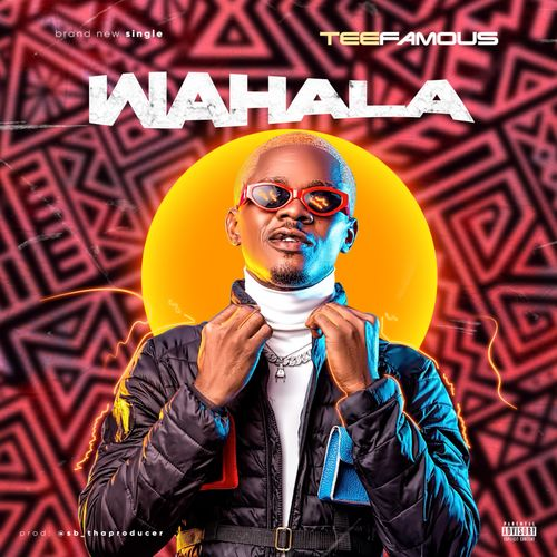 TEEFAMOUS – WAHALA PROD BY SB STUDIO BOSS