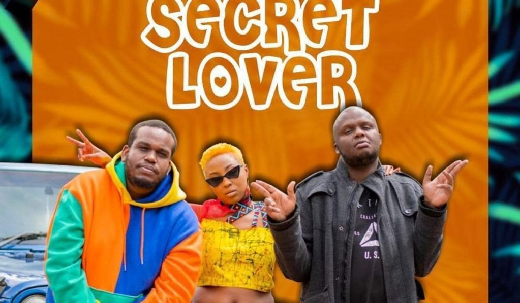 VIVIAN – SECRET LOVER FT. THE KANSOUL