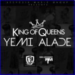 Yemi Alade