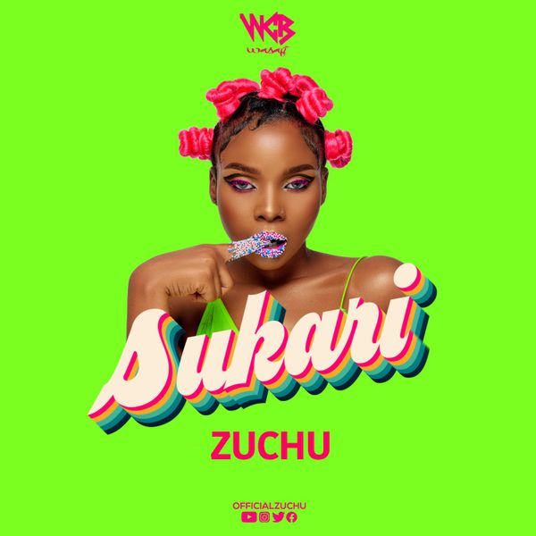 Zuchu Sukari Mp3 Download