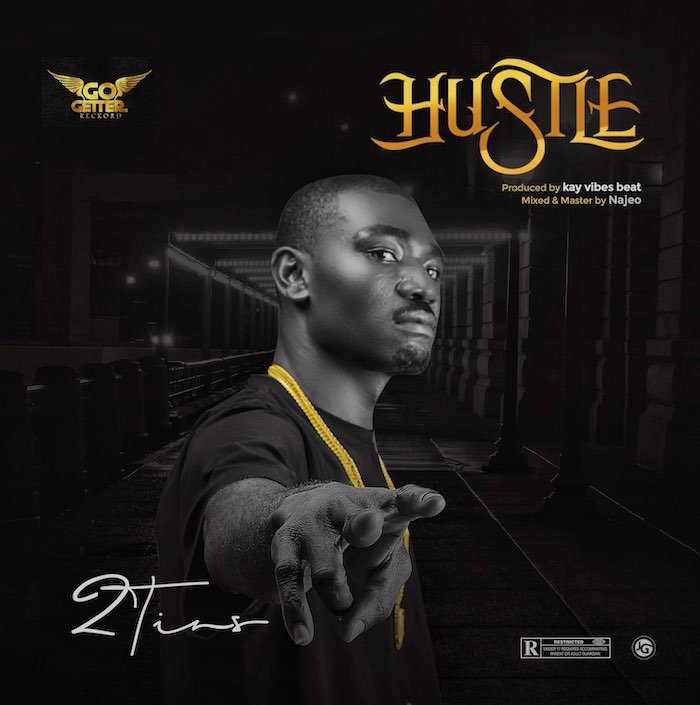 2 Tins – Hustle