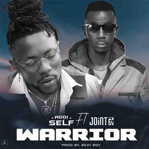 Addi Self Warrior Ft Joint 77