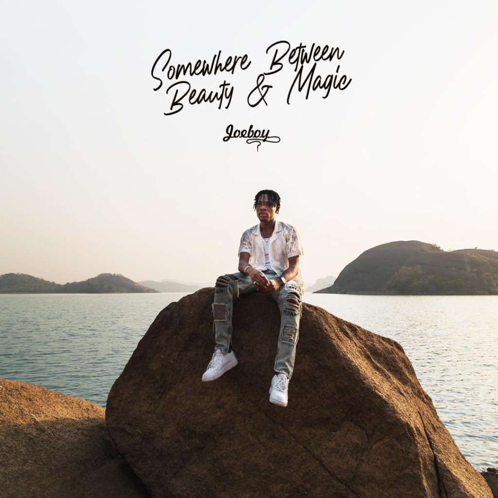 Album Joeboy Somewhere Between Beauty & Magic (SBBM) EP Mp3 Download
