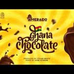 Amerado Ghana Chocolate