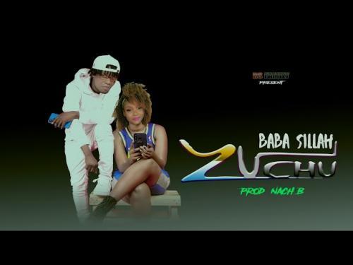 Baba Sillah Zuchu