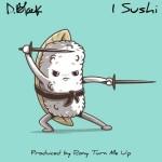 D Black 1 Sushi