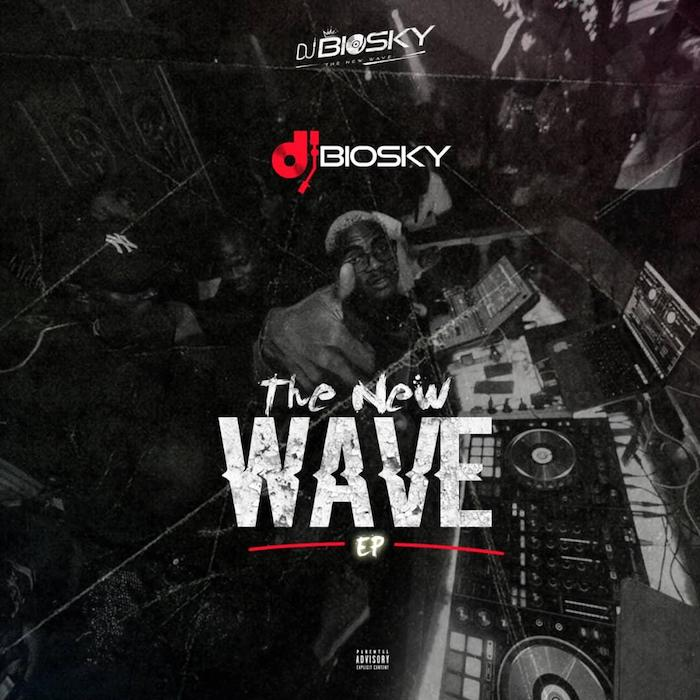 DJ Biosky – Most Wanted Amapiano Mix (Volume 2)