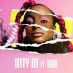 DJ Cuppy ft. Teni – Litty Lit Instrumental Mp3 Download
