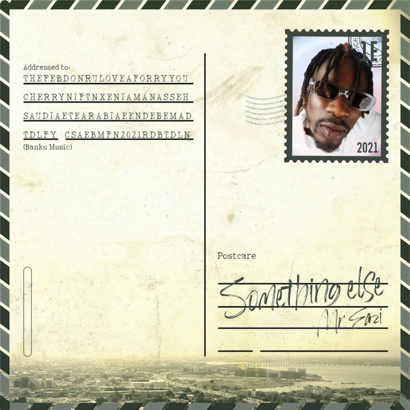 DJ Valentino ft Mr Eazi Something Else EP Mix Mp3 Download