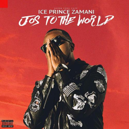 Ice Prince – Want It All (feat. Krept & Konan)