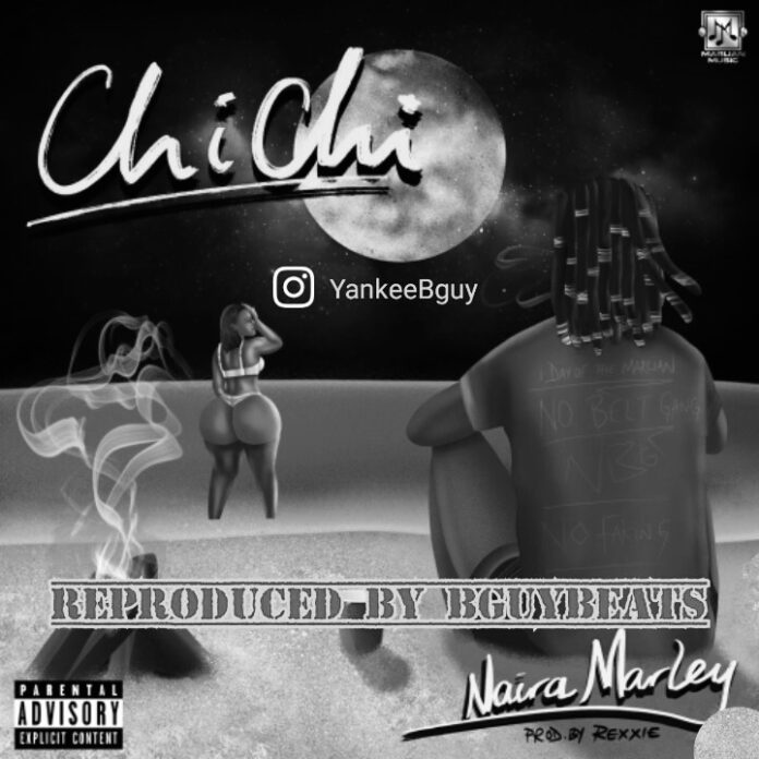 Instrumental Naira Marley – Chi Chi Mp3 Download
