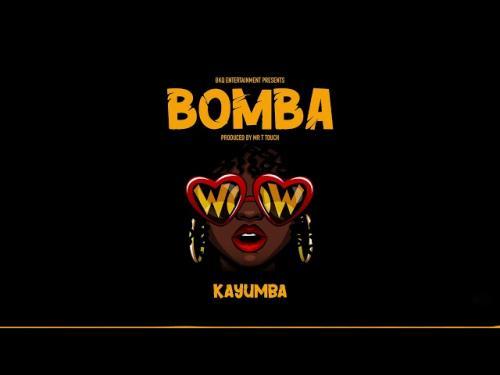 Kayumba Bomba