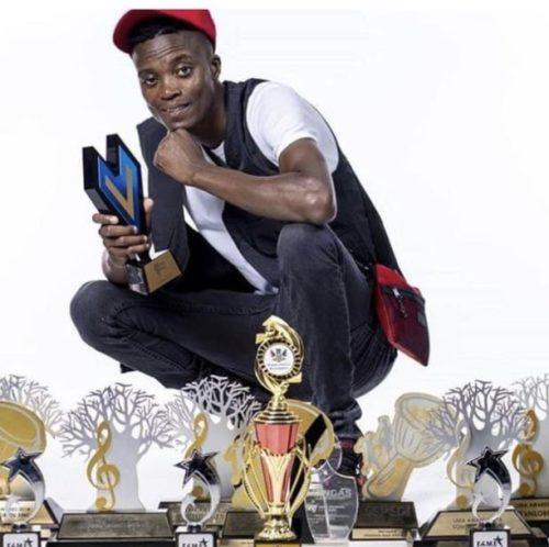 King Monada Mposte Ft Small Prince DJ Janisto Dr Rackzen